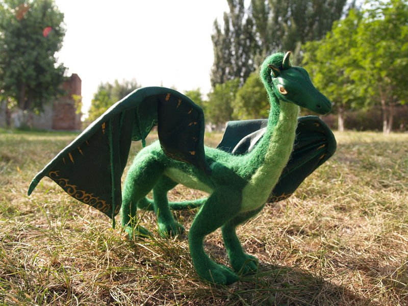 domaiy drakon